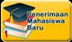 Penerimaan Mahasiswa Baru Tahun Ajaran 2019-2020